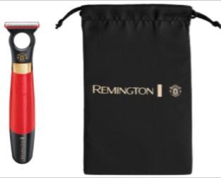 Бритва для бороды Remington Manchester United Edition MB055, li-ion