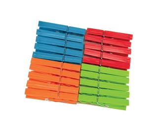 York Clothes Pegs Maxi 20pcs