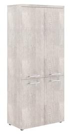 Skyland Torr THC 85.3 Shelf 85.4x196.8x45.2cm Canyon Oak Z