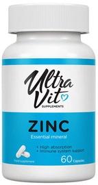 UltraVit Zinc 60 Caps