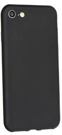 TakeMe Soft Feeling Matte Back Case For Huawei Mate 20 Black