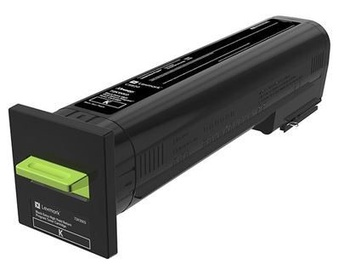 Lexmark 72K2XK0 Toner Cartridge Black