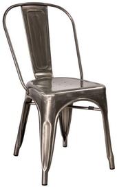 Ēdamistabas krēsls Signal Meble Loft Steel