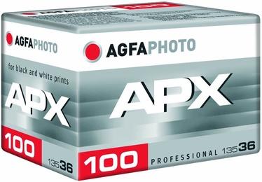 Foto lente AgfaPhoto APX Pan 100 135-36 Film
