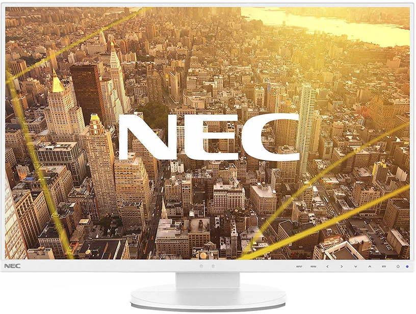 "Monitors NEC MultiSync EA245WMI-2, 24"", 6 ms"