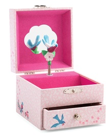 Djeco Musical Box The Finch's Melody DJ06594