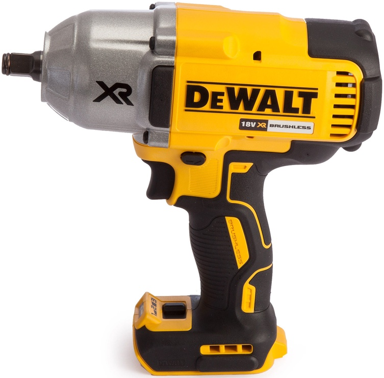 Skrūvgrieznis Dewalt DCF899N-XJ, 18 V