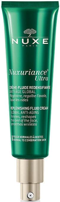 Sejas šķidrums Nuxe Nuxuriance Ultra Replenishing Fluid Cream, 50 ml