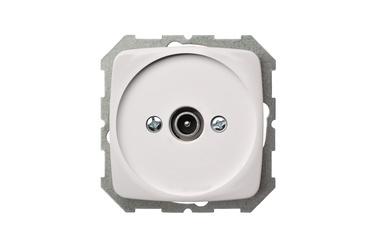 Ligzda Liregus Alfa TV IAL-1-01 A/B Socket White