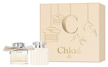 Sieviešu smaržu komplekts Chloe Chloe 50 ml EDP + 100 ml Body Lotion 2019