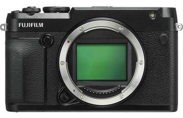 Sistēmas fotoaparāts Fujifilm GFX 50R