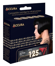 Accura Ink Cartridge Brother 14ml Magenta