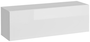 ASM Blox SW22 Cupboard Hanging Cabinet White