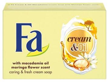 Ziepes Fa Cream & Oil Macadamia, 90 g