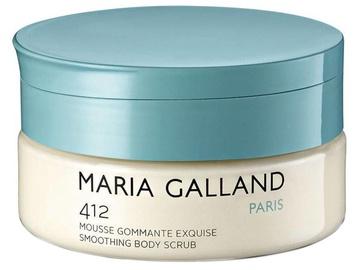 Скраб для тела Maria Galland 412 Smoothing, 150 мл