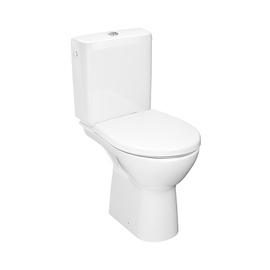Туалет Jika Lyra Plus Rimless H8273, 385 мм x 630 мм