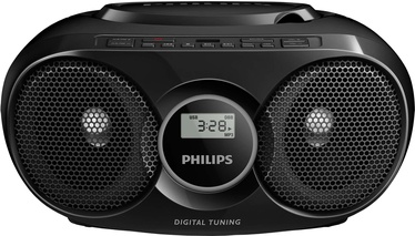 Магнитола Philips Soundmachine AZ318B/12
