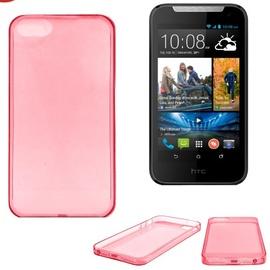 Telone Ultra Slim Back Case HTC Desire 310 Coral