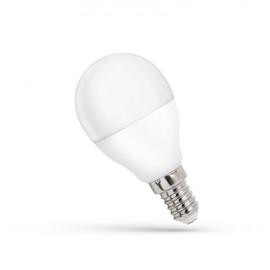 SPULDZE LED P45 8W E14 840 650LM SPECTR