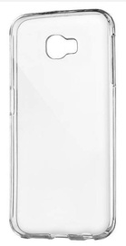 Hurtel Clear Gel Back Case For Nokia 6.1 Plus Transparent