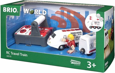Vilciens Brio