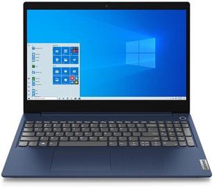 Ноутбук Lenovo IdeaPad 3-15 81W1009DUS PL AMD Ryzen 5, 8GB/256GB, 15.6″