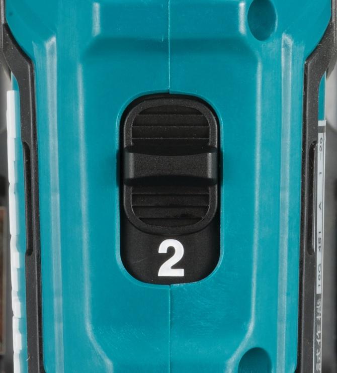 Triecienurbjmašīnas Makita HP333DSAX1