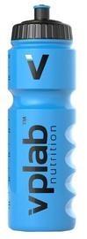 VPlab Drinking Bottle Gripper 750ml Blue