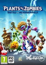 Компьютерная игра Electronic Arts Plants vs Zombies: Battle for Neighborville