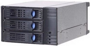 "Chenbro Tob StorageKit 2 x 5.25"" To 3 x 3.5"" SK32303T3"