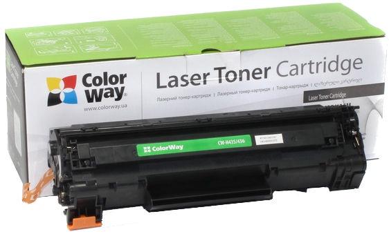 ColorWay CW-H435/436EU Black