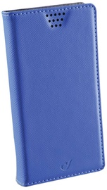 """Cellular Line Universal Book Case XL Up To 4.2"""" Blue"""