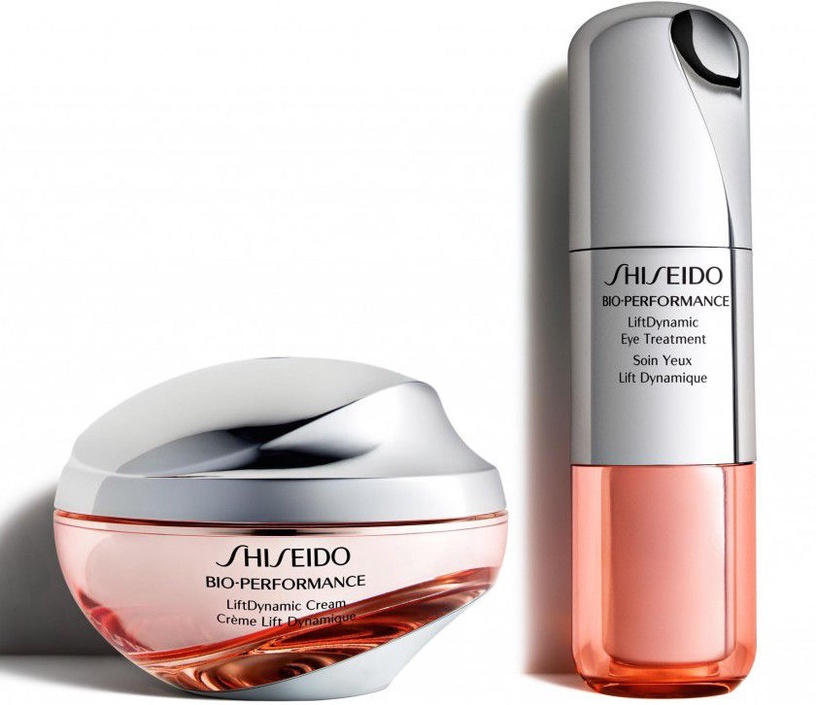 Крем для лица Shiseido Bio Performance Lift Dynamic Cream, 50 мл