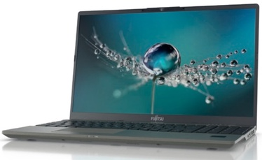 """Klēpjdators Fujitsu LifeBook U7511 U7511MF7ENLT, Intel® Core™ i7-1165G7, 16 GB, 512 GB, 15.6 """""""