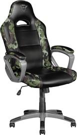 Игровое кресло Trust 705C Ryon Green