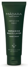 Madara Infusion Vert Repairing Multi-Layer Hand Cream 75ml