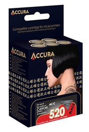 Accura Cartridge For Canon Cyan 17ml
