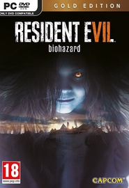 Resident Evil VII: Biohazard Gold Edition PC