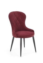 Halmar K366 Chair Red