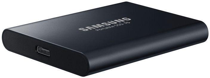 Samsung T5 1TB USB 3.1 Black