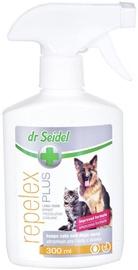 Dr Seidel Repelex Plus Dog & Cat Repellent 300ml