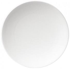 Тарелка Leela Baralee Simple Plus, кремовый