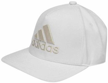 Adidas H90 Logo Cap CF4874 White