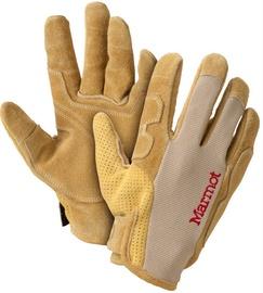 Marmot Airtime Gloves S Tan