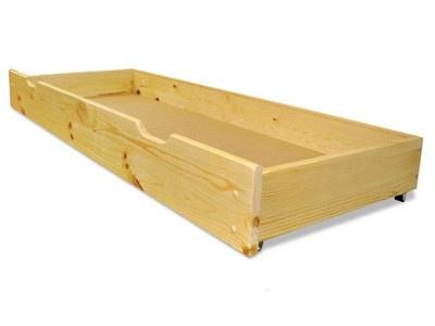 Veļas kastes Halmar Pine, 88.5x80 cm