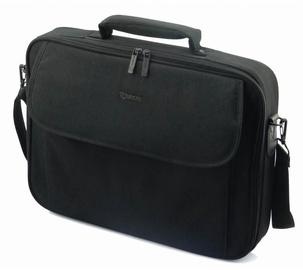 "Sbox Wall Street Notebook Bag 17.3"" Black"