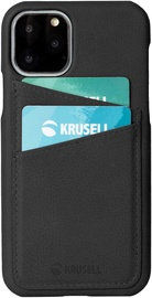 Krusell Sunne Card Cover For Apple iPhone 11 Pro Black