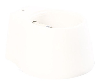Verners HR1009 CONCRETE02 White