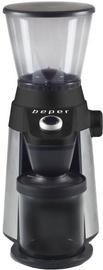 Kafijas dzirnaviņas Beper BP.580