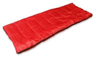 Guļammaiss Nawalla Sleeping Bag Red
